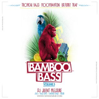 Bamboo Bass Vol.5
