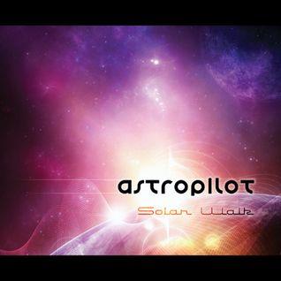 AstroPilot - Solar Walk (mixed version of the album)