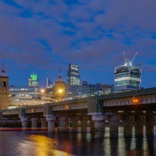 Professor Peter Rees: (Un)Planning London