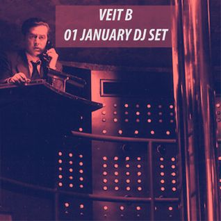 01 JANUARY DJ SET