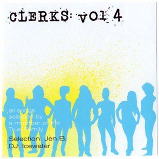 True Clerks V4 -- DJ Icewater X Jen B