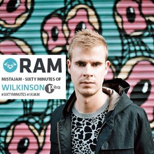 WILKINSON - 60 Minutes of Ram Records on BBC 1Xtra - Mistajam