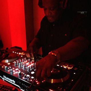 Flight of the Blackbyrd by DJ D-Bo