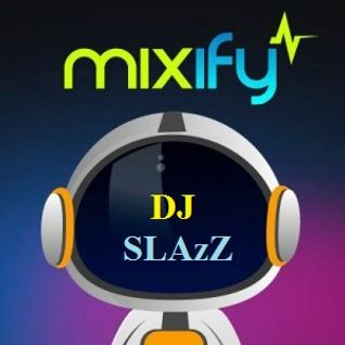 DJ SLAzZ Live Mixify Set @ 2014 Scuba Steve's House Of Bass