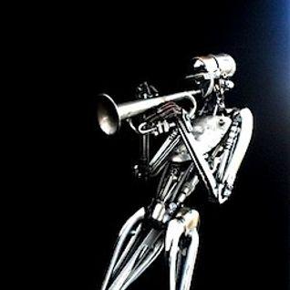 Nu JazzとかElectro SwingとかElectro Jazzのmix