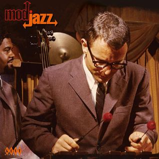 This Is Mod Jazz