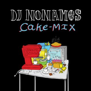Nonames presents: Cakemix (sampler)
