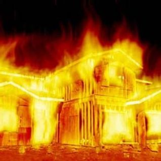 ARCHIV Burn Down The House - T4E Aufnahme vom 18.08.2010