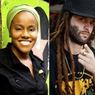 Alborosie & Etana - Blessing / Version
