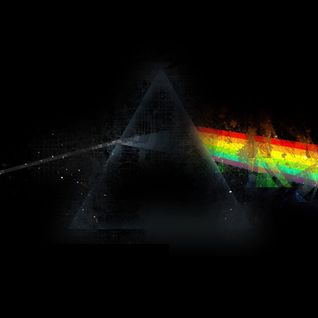 BenSkull - Obscure By Floyd (Pink Floyd Continuous Mix)