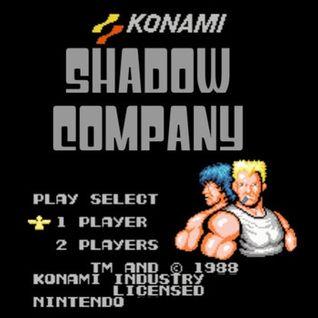 Shadow Company FM Episode VI-Reef Ali & Showdown (from 102 JAMZ)