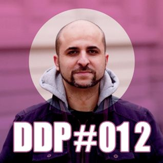 DDP#012 - Dj Deeka Podcast 012