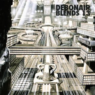 Debonair Blends 13 (1995-1997 Hip Hop Megamix)