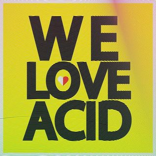 RAIM __ I love Acid - The Malta Rave 2015