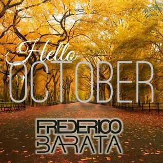 October Set 15 - Frederico Barata