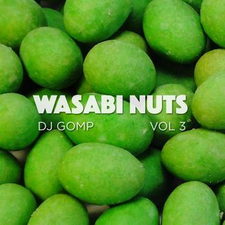 Wasabinuts vol.3