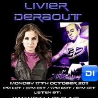 """Guest mix for """"The Future Underground"""" with Nick Bowman on DI.FM"""