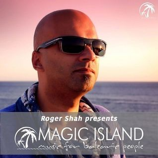 Roger Shah presents Magic Island – Music for Balearic People #376 (2015-08-03)