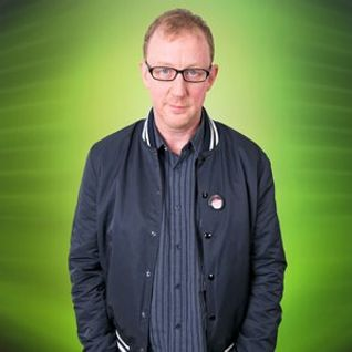 Dave Rowntree (25th January 2015)