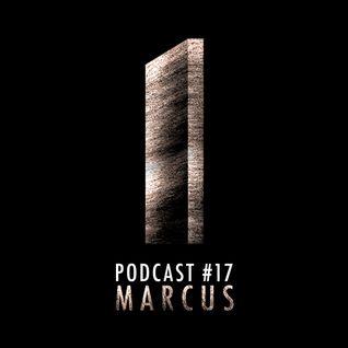 Monolith Podcast #17 Marcus