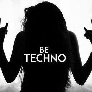 Maximal Techno Mix 211016