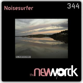 The New Worck 344 - Noisesurfer - From Sunday Off Land 1