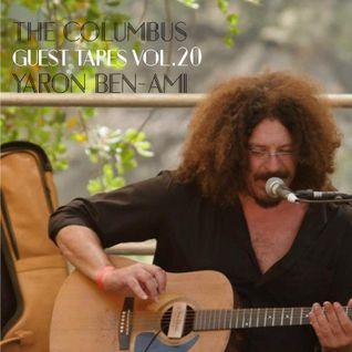 THE COLUMBUS GUEST TAPES VOL. 20- YARON BEN-AMI