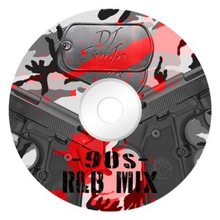 Sierra Jane - 90s R&B Mix
