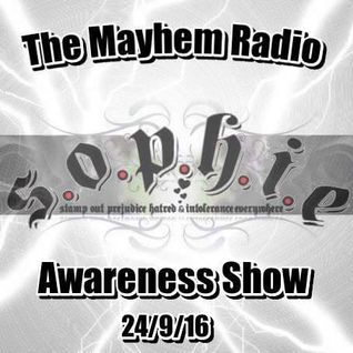 The Sophie Lancaster Foundation Awareness Show