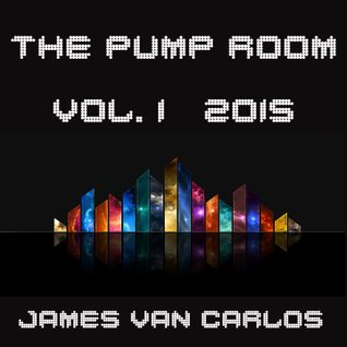 The Pump Room Vol.1 2015 by James Van Carlos