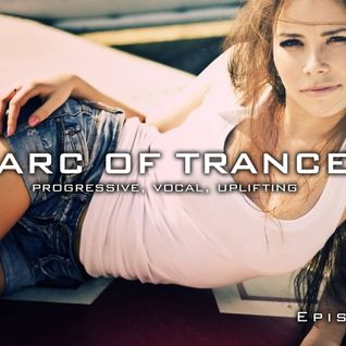 ARC OF TRANCE ep 118