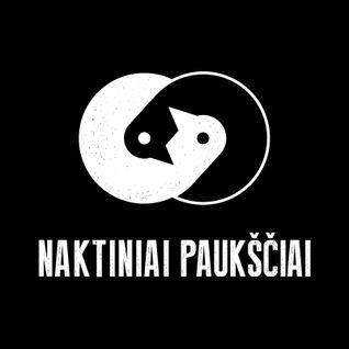 ZIP FM / Naktiniai Paukščiai / 2016-08-18