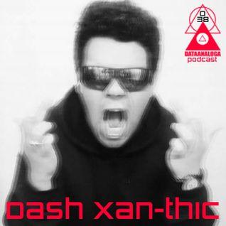 DApodcast038-Dash Xan Thic