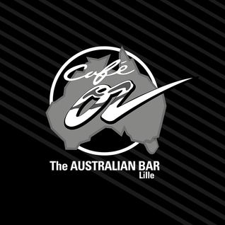 DJ SAIZ ::: Session Rock @ Café OZ - Australian Bar (20/11/2013)