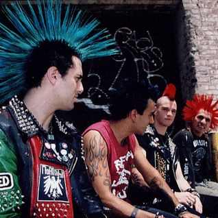 Especial The Casualties