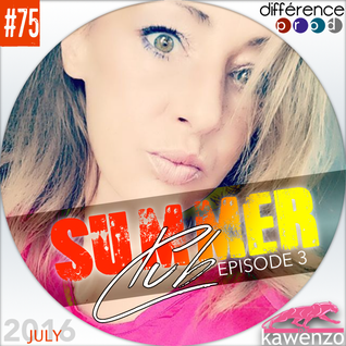 75-Summer Club Mix 03 (House)