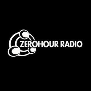 Live on the ZeroHour: Slipcase [09/03/13]