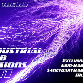 Industrial Club Sessions 011