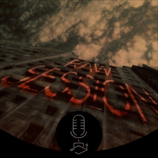 Raw Session Invites #033 --- Solid One ---