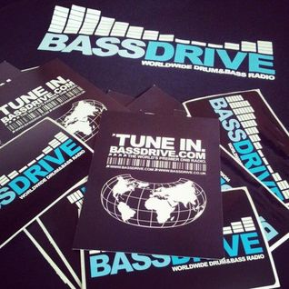 Year 2013 The JBG Show 79 - Bassdrive