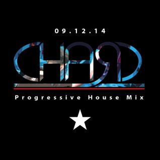 DJ Chard Progressive Mix 09.12.14