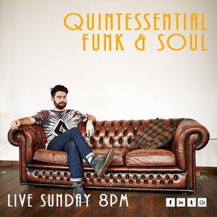 2015-03-08 Quintessential Funk & Soul