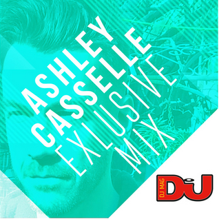 Ashley Casselle -  EXCLUSIVE MIX: DJ MAG Wet Paint Mix (Live)
