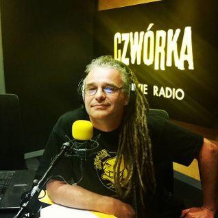 Maken Muzyczny Lunch Czworka, 15-07-2016