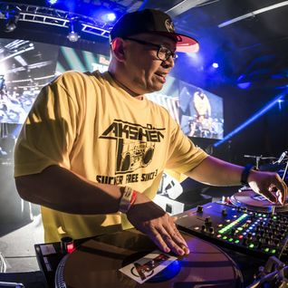 DJ Akshen - USA- Thre3style National Final 2015