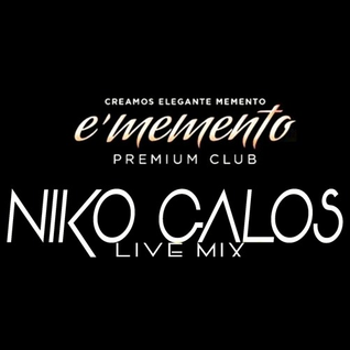 Live @ E'memento Premium Club (Part 1)