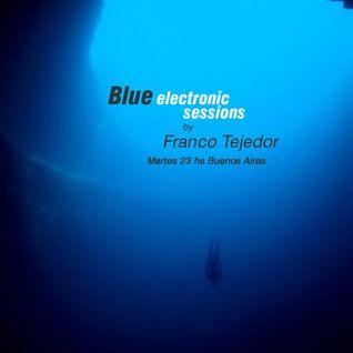 Blue Sessions Nine