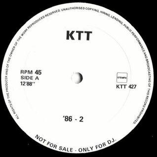 Discobreaks 1986-2 by Peter Slaghuis