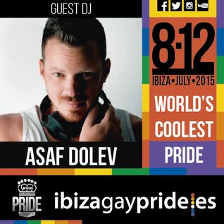Ibiza Gay Price Podcast