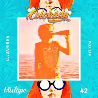 Mixtape for COLOKADA: Piscinão Edition | 20.02